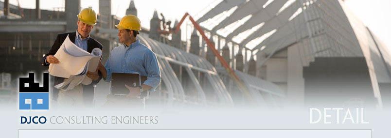 djco consulting engineers cork